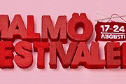 Malmöfestivalen - праздник музыки, искусства, гастрономии и спорта. // malmofestivalen.se/
