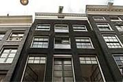 Старейший дом был скрыт фасадом XIX века. // dutchamsterdam.nl