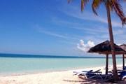Кайо-Гильермо - один из лучших курортов Кубы. // Travel.ru