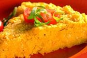Из кукурузы можно приготовить множество вкусных блюд. // verybestbaking.com