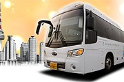 Автобус компании K-Shuttle // k-shuttle.com
