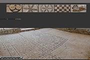 Мозаики Рисана вышли в интернет. // risanmosaics.me