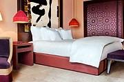 Отель примет первых гостей в сентябре. // hotelchatter.com