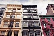 Ньюйоркцы не хотят соседствовать с незнакомцами. // iStockphoto / cloneragan