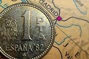 В Испании снова можно расплачиваться песетами. // 123rf.com