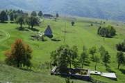 Черногория привлекает и курортами, и природой. // panoramio.com
