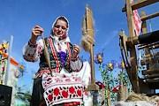 Фестиваль познакомит с белорусскими традициями. // belta.by