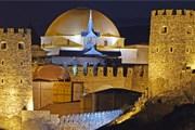 Обновленная крепость открыта с 16 августа. // akhtskha.net