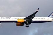 Самолет Icelandair // Airliners.net