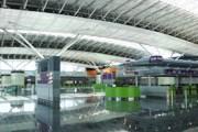 Интерьер терминала D аэропорта Борисполь // Travel.ru