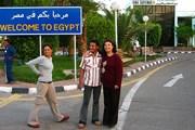 Плату за визы Египет отменял лишь на лето. // 2myplanet.com