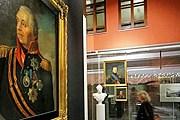 Для музея построили отдельный павильон. // inmsk.ru