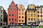 За полгода Швеция приняла на 15% больше гостей из России. // iStockphoto / TanyaSv