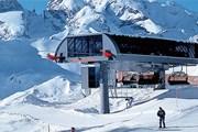 Форарльберг - самая западная федеральная земля Австрии. // austria-holidays.info
