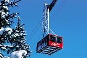 Давос - популярное место отдыха в Швейцарии. // davos.ch
