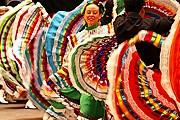 На празднике гости смогут окунуться в атмосферу Испании. // wordpress.com