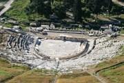 Театр Диониса возле афинского Акрополя // ru.fotopedia.com / zoonabar