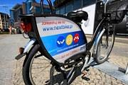 Система велопроката в Польше пользуется популярностью. // wroclaw.gazeta.pl
