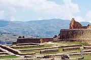 Эквадор - интересное направление отдыха. // Wikipedia