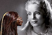Выставка рассказывает о волосах. // quaibranly.fr