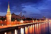 Москва ждет увеличения числа иностранных гостей. // vizas.lv