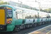 Поезд компании London Midland // Travel.ru
