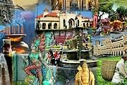 На празднике можно будет больше узнать о Малайзии. // asia-pictures.net