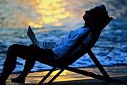 На московских пляжах будет доступен интернет. // azam.info