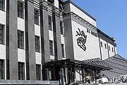 Здание музея // naaltae.ru