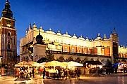 Туристы интересуются Польшей. // telegraph.co.uk