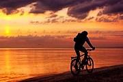 Евпатория развивает велотуризм. // jmktour.net