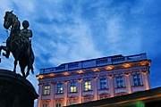 Ночь музеев пройдет в Вене. // hotelcapri.at