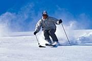 Финляндия ждет российских лыжников. // GettyImages