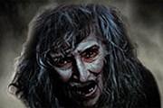 В Эдинбурге будет страшно. // the-dungeons.co.uk