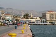 На остров Хиос - при наличии визы. // Travel.ru