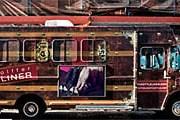 Магазин на колесах Styleliner курсирует по восточному побережью США. // thestyleliner.com