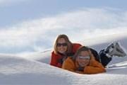 День снега - праздник для всей семьи. // weissensee.com