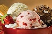 Музей расскажет об истории мороженого. // southwestdairyfarmers.com