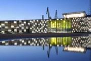 Котка - морская столица Финляндии. // nba.fi