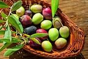 Гости праздника смогут больше узнать об оливках. // alwaysfresh.com.au