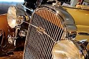 В музее представлены автомобили в отличном состоянии. // autoville.ru