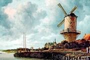 Посетители выставки смогут больше узнать о золотом веке. // tutitututu.com