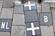 Граница между Бельгией и Нидерландами // Travel.ru