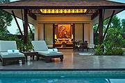 Одна из вилл отеля Banyan Tree Lang Co // banyantree.com