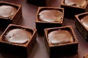 Париж приглашает на ярмарку шоколада. // salonduchocolat.fr