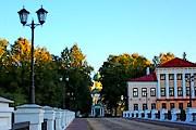 В Угличе туристам расскажут о провинциальной осени. // Travel.ru