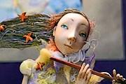 На выставке будут представлены разнообразные куклы. // new-smi.ru