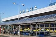 Аэропорт Праги // wikipedia.org