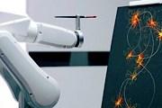 Робот будет фиксировать все движения гостя. // ibis.com