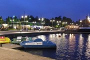 Лаппенранта привлекает туристов. // Travel.ru